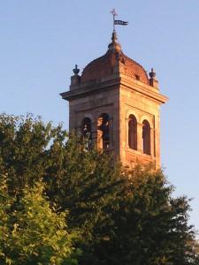 klocktorn